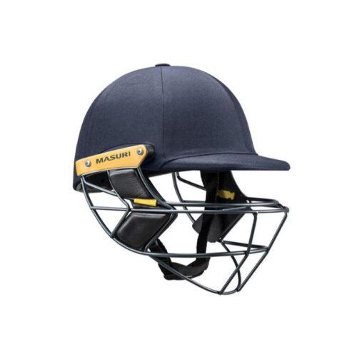 Masuri E Line Steel Cricket Helmet
