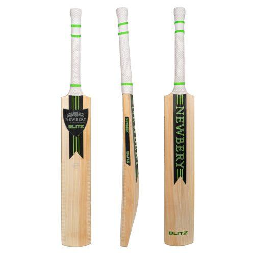 Newbery Blitz Performance Series Cricket Bat