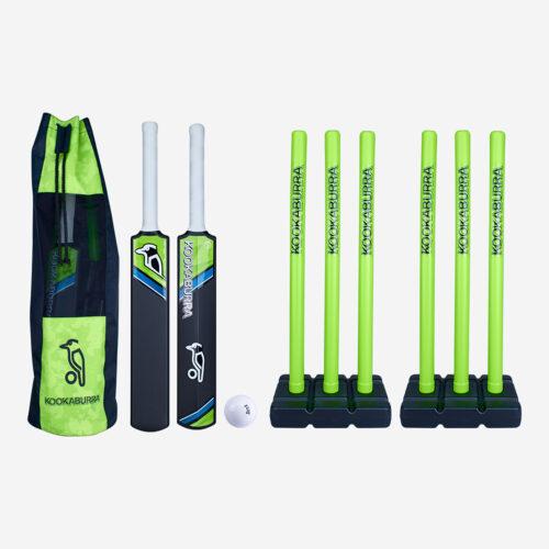 Kookaburra Blast Dual Cricket Set