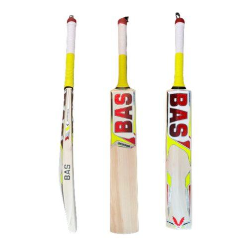 BAS Skipper Cricket Bat