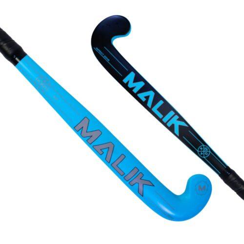 Malik MB Kiddy Blue Hockey Stick