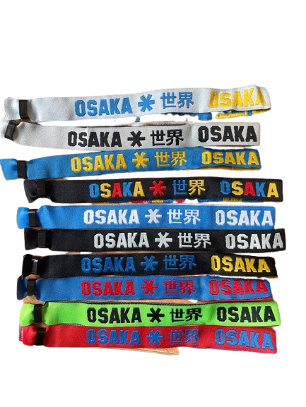 Osaka Bracelet Mix - Yang