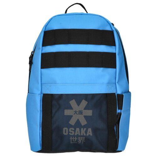 Osaka Pro Tour Compact Hockey Backpack- Cobalt Blue