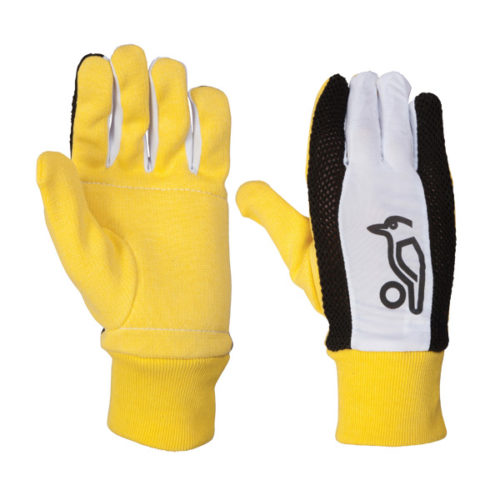 Kookaburra Padded Cotton Palm Wicket Keeping Inners