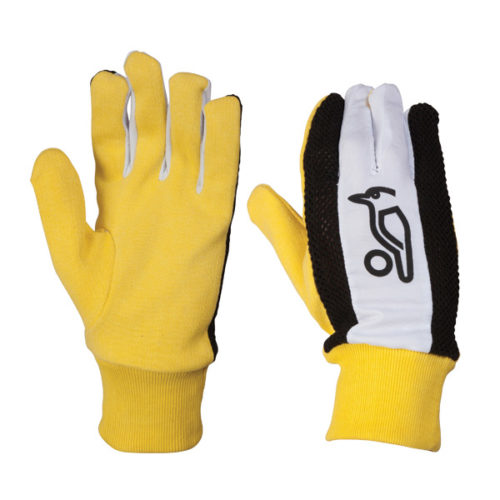 Kookaburra Plain Cotton Palm Wicket Keeping Inners