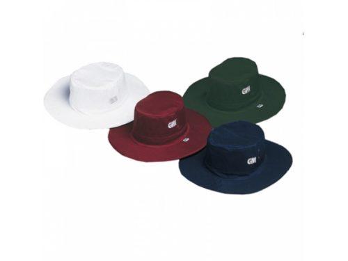 3a57b23e1fb Gunn and Moore Panama Cricket Sun Hat