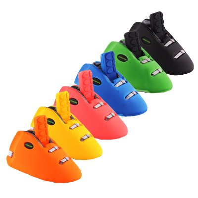 OBO Robo Hockey Goalkeeping Hi-Rebound Kickers
