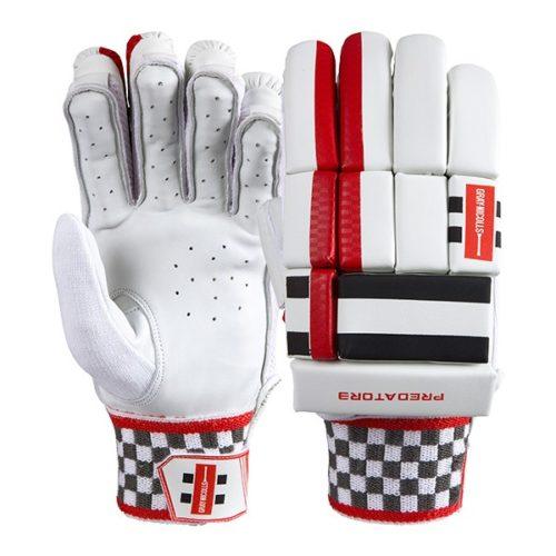 Gray Nicolls Predator 3 250 Cricket Batting Gloves