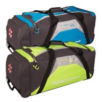 Gray Nicolls Velocity XP1 300 Wheeled Cricket Bag