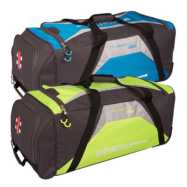 Gray Nicolls Junior Cricket Bat and Equipment Pack