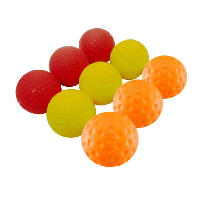 Bola Bowling Machine Balls - Dozen