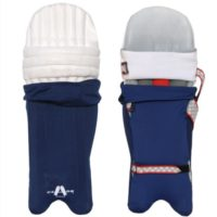 Clads for Pads Coloured Cricket Pad Covers