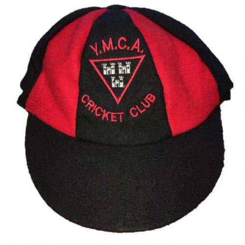 YMCA Cricket Club baggy Cap