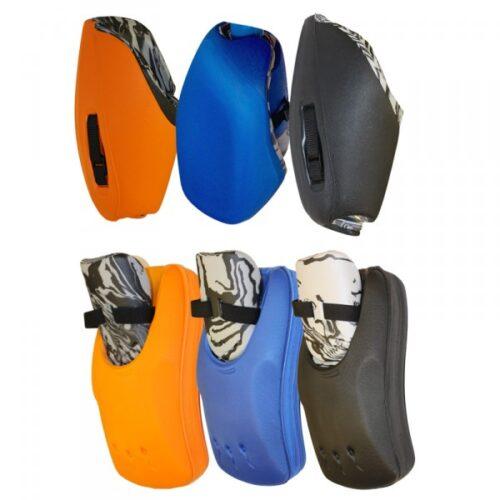 OBO Robo Hi-Control Hand Protectors - Pair