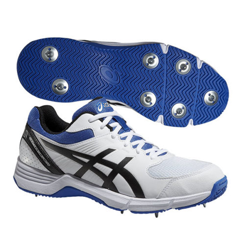 Asics 100 Not Out Cricket Shoes
