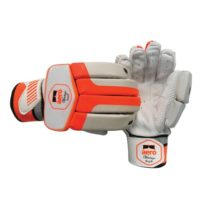 Aero 3 Star Junior Cricket Batting Gloves