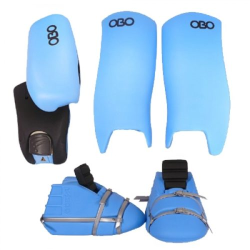 OBO Yahoo Basics Hockey Goalkeeping Kit