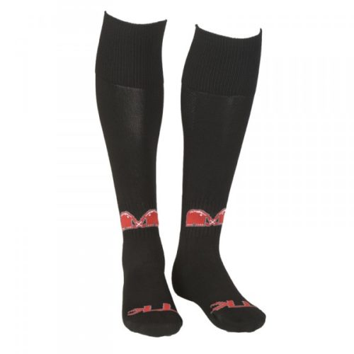 TK Black Hockey Socks