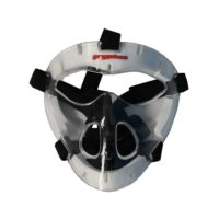 Gryphon Clear Hockey Face Mask - Set of 4