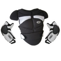 Obo Robo Body Armour with Elbow Pads