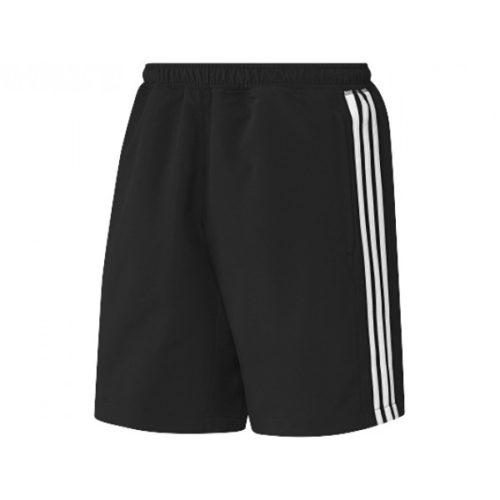 Adidas T16 Black Hockey Shorts