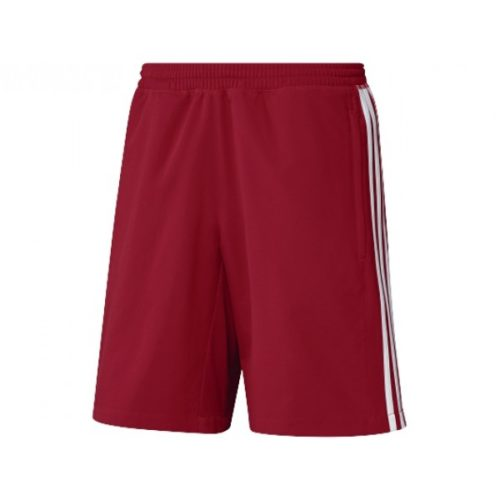 Adidas T16 Red Hockey Shorts