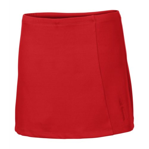 Reece Fundamental Red Hockey Playing Skort