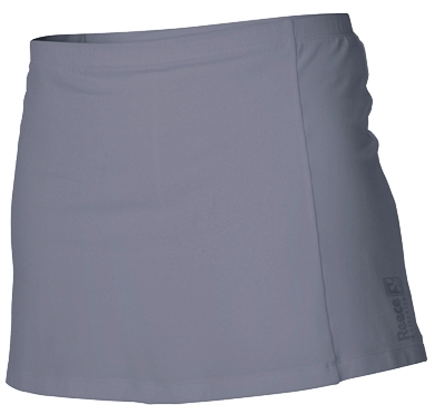 Reece Fundamental Grey Hockey Playing Skort