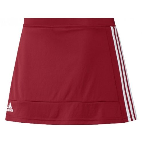 Adidas T16 Red Hockey Playing Skort