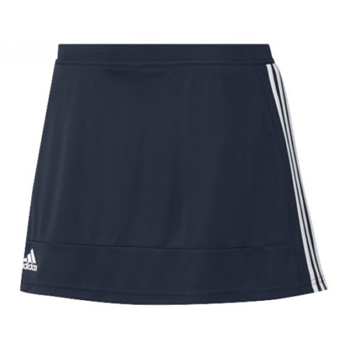 Adidas T16 Hockey Playing Skort Navy White