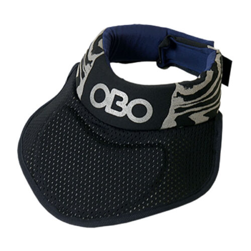 OBO Robo Throat Guard & Bib