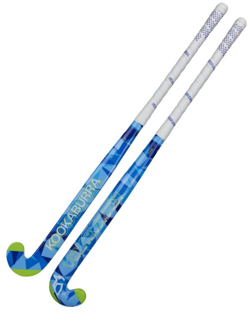 Kookaburra Ice Low Bow Composite Hockey Stick