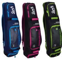 Kookaburra Xenon Hockey Stick & Kit Bag