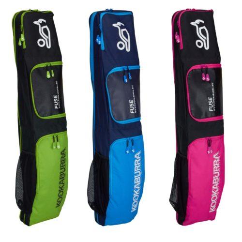 Kookaburra Fuse Hockey Stick and Kit Bag