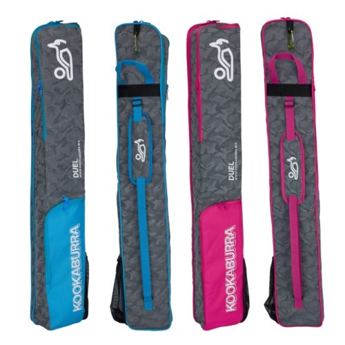 Kookaburra Duel Hockey Stick and Kit Bag