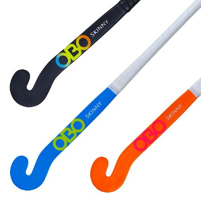 OBO Skinny Goal Keeping Hockey Stick