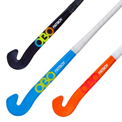 OBO Fatboy Goal Keeping Hockey Stick