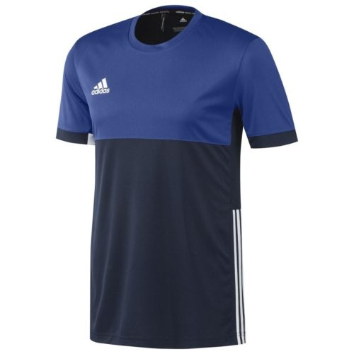 Adidas T16 Mens Clima Tee Navy\Royal