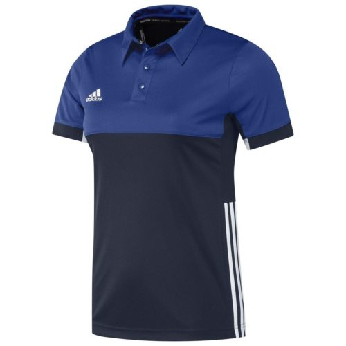 Adidas T16 Mens Clima Polo Navy\Royal