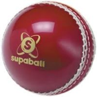 Readers Supaball Match Cricket Ball