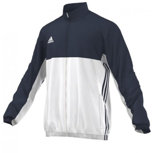 Adidas T16 Mens Team Jacket Navy\white
