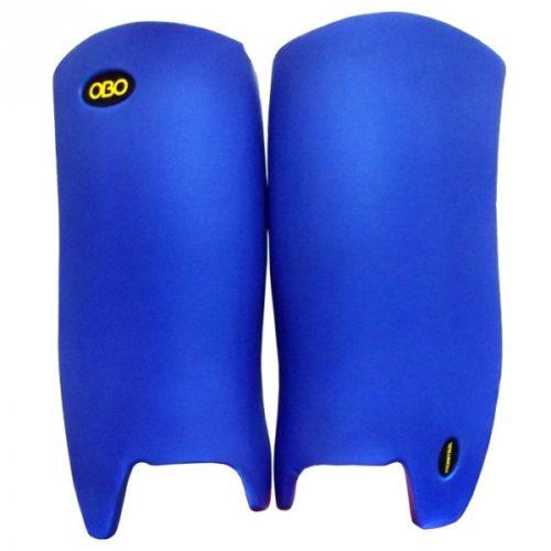 OBO Robo Hi-Control Legguards Blue