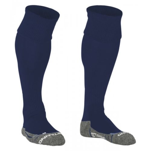 Navy Hockey Socks