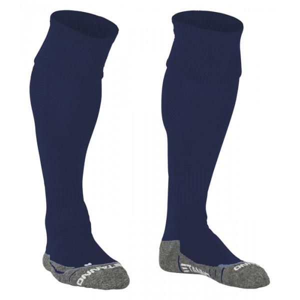 Navy Hockey Socks