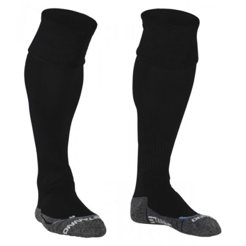 Black Hockey Socks
