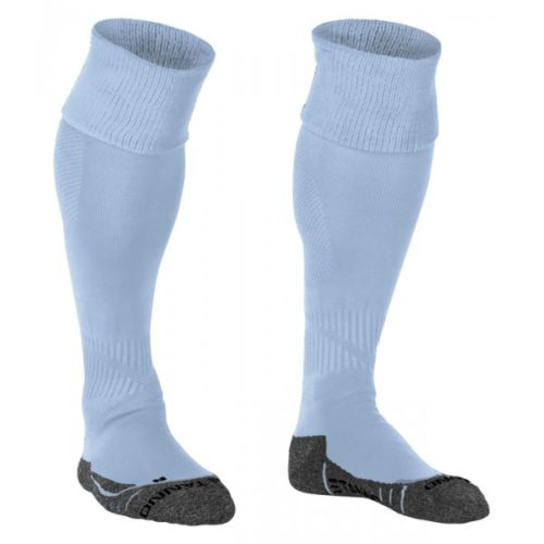 Sky Blue Hockey Socks