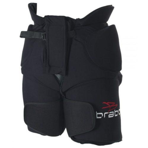 Brabo Velcro Shorts