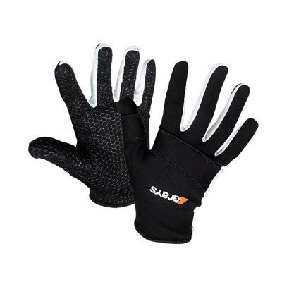 Grays Skinful Gloves Black Pair
