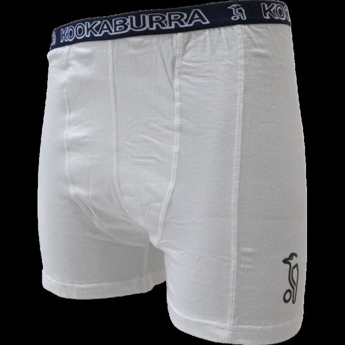 Kookaburra Jock Shorts with integral pouch