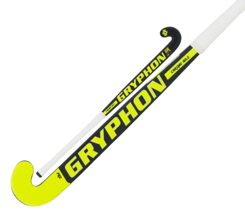 Gryphon Chrome Solo ERS Pro Composite Hockey Stick